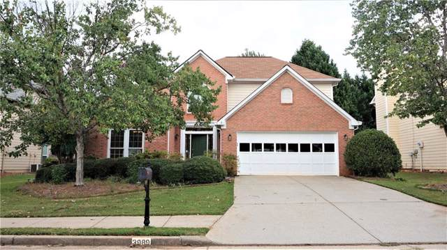 3989 Berwick Farm Drive, Duluth, GA 30096 (MLS #6607598) :: The Stadler Group