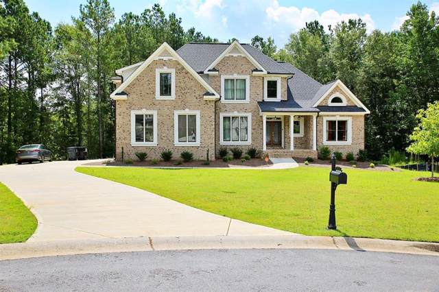 2772 Jacanar Lane SW, Atlanta, GA 30331 (MLS #6607599) :: The Hinsons - Mike Hinson & Harriet Hinson