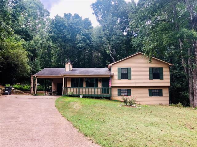275 Russell Ridge Drive, Lawrenceville, GA 30043 (MLS #6607602) :: The Stadler Group