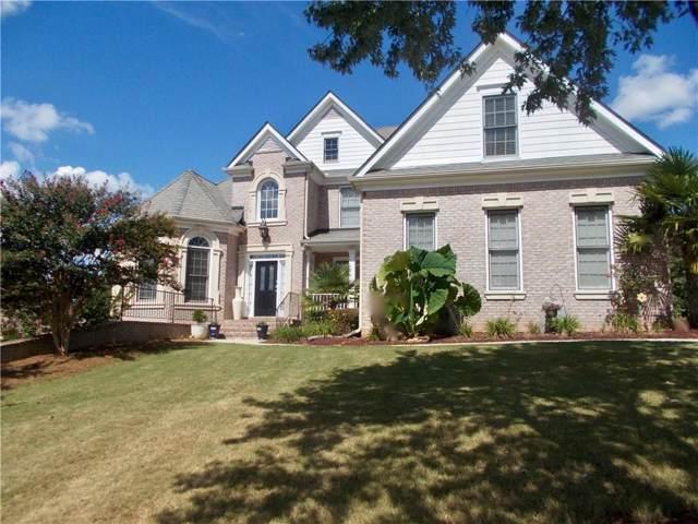 1950 SE Lancaster Drive SE, Conyers, GA 30013 (MLS #6607609) :: North Atlanta Home Team