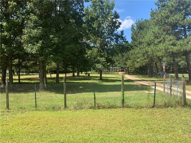 170 Oak Hill Circle, Covington, GA 30016 (MLS #6607612) :: The Hinsons - Mike Hinson & Harriet Hinson