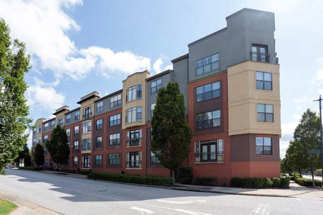 400 17th Street NW #2220, Atlanta, GA 30363 (MLS #6607619) :: Kennesaw Life Real Estate