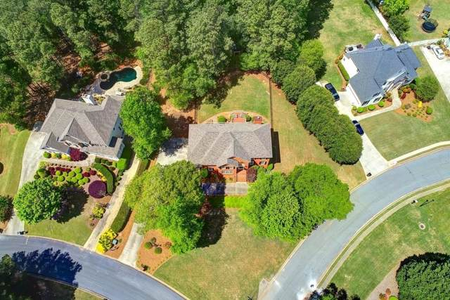 1560 Natchez Way, Grayson, GA 30017 (MLS #6607620) :: Kennesaw Life Real Estate