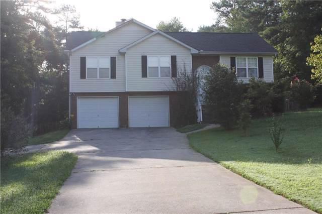 45 Kingston Pointe, Kingston, GA 30145 (MLS #6607622) :: Path & Post Real Estate