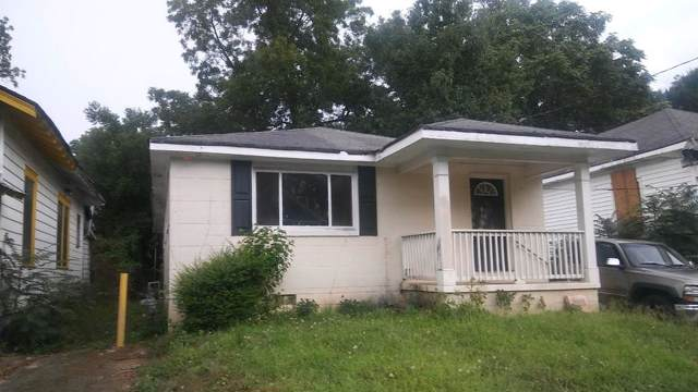 1069 Harwell Street NW, Atlanta, GA 30097 (MLS #6607635) :: The Hinsons - Mike Hinson & Harriet Hinson