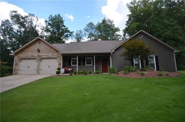 2834 Braemore Place, Powder Springs, GA 30127 (MLS #6607638) :: Path & Post Real Estate