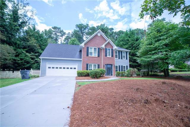5880 Camp Chase, Cumming, GA 30040 (MLS #6607642) :: The Realty Queen Team