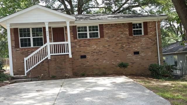 656 Cedar Avenue NW, Atlanta, GA 30318 (MLS #6607643) :: North Atlanta Home Team