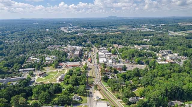 120 Driftwood Lane, Woodstock, GA 30188 (MLS #6607645) :: Path & Post Real Estate