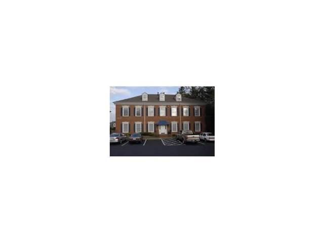 3820 NE Satellite Boulevard #200, Duluth, GA 30096 (MLS #6607658) :: Path & Post Real Estate