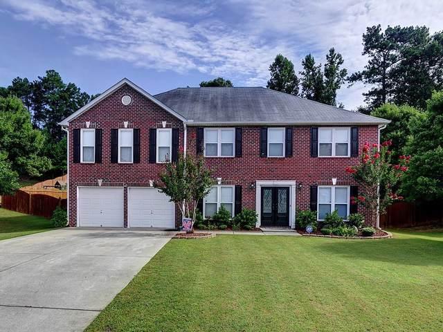 6434 Woodlore Trail NW, Acworth, GA 30101 (MLS #6607663) :: Path & Post Real Estate