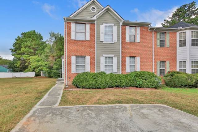 5785 Hampton Court, College Park, GA 30349 (MLS #6607675) :: The Hinsons - Mike Hinson & Harriet Hinson