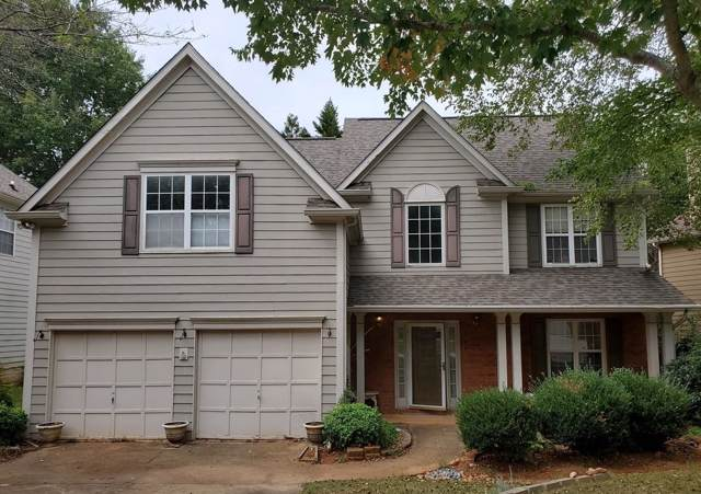 3032 Langley Close NW, Kennesaw, GA 30144 (MLS #6607692) :: RE/MAX Paramount Properties