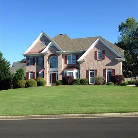 6760 Darlington Court, Cumming, GA 30040 (MLS #6607694) :: Rock River Realty