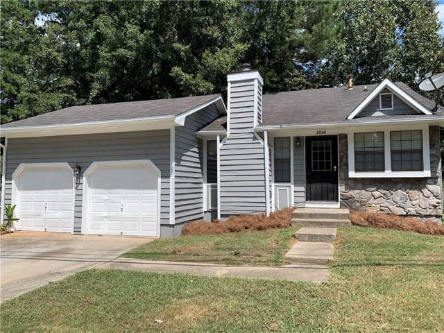 5538 Mallard Trail, Lithonia, GA 30058 (MLS #6607705) :: North Atlanta Home Team