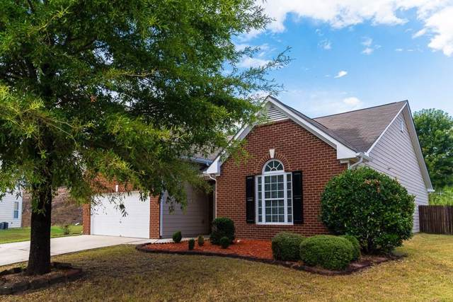790 Boulder Trace, Union City, GA 30291 (MLS #6607708) :: The Hinsons - Mike Hinson & Harriet Hinson