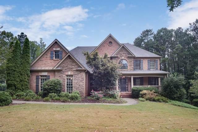 2835 Gramercy Court, Cumming, GA 30040 (MLS #6607711) :: North Atlanta Home Team