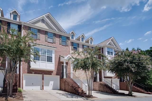 2159 Landsmere Drive SE #0, Mableton, GA 30126 (MLS #6607712) :: North Atlanta Home Team
