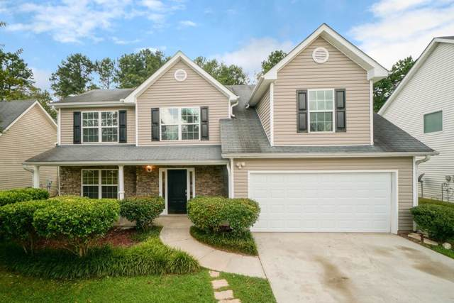 3693 White Pine Road, Snellville, GA 30039 (MLS #6607713) :: Iconic Living Real Estate Professionals