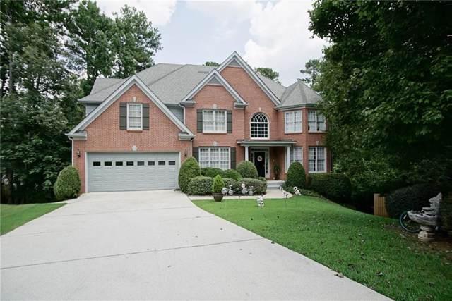 4368 Sleepy Hollow Cove, Lilburn, GA 30047 (MLS #6607719) :: North Atlanta Home Team
