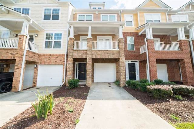 3395 Galleon Drive, Alpharetta, GA 30004 (MLS #6607727) :: North Atlanta Home Team