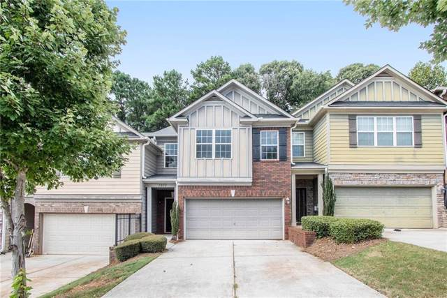 3852 Augustine Place, Rex, GA 30273 (MLS #6607729) :: Good Living Real Estate