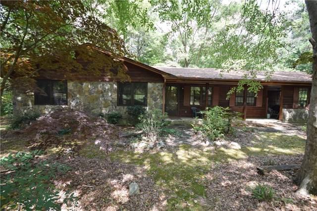 941 Beardon Road, Douglasville, GA 30134 (MLS #6607740) :: The Hinsons - Mike Hinson & Harriet Hinson