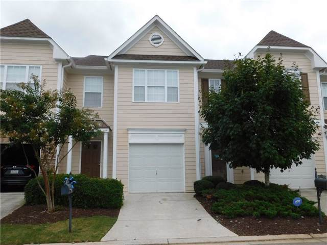 6342 Boat Shoal Lane, Flowery Branch, GA 30542 (MLS #6607748) :: KELLY+CO