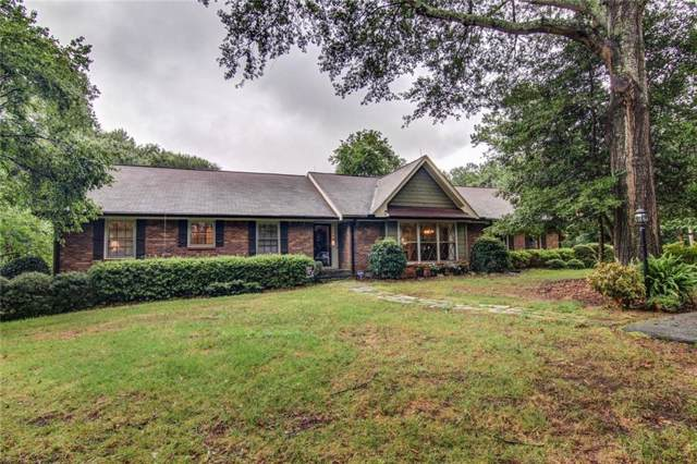 3404 Skyland Drive, Loganville, GA 30052 (MLS #6607751) :: The Realty Queen Team