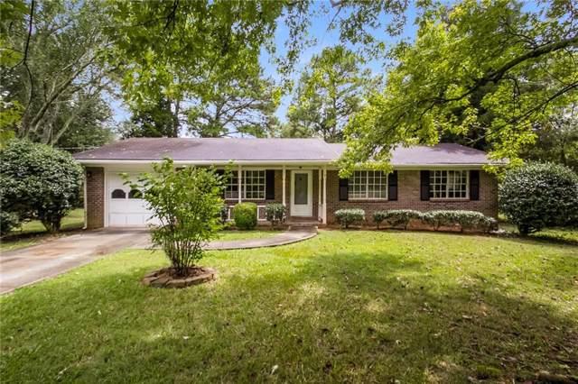 4402 Bryant Drive SW, Lilburn, GA 30047 (MLS #6607753) :: North Atlanta Home Team
