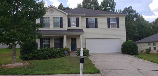 3199 Redwood Run, Atlanta, GA 30349 (MLS #6607755) :: The Realty Queen Team