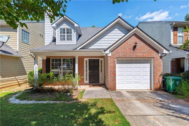 2246 Charleston Pointe SE, Atlanta, GA 30316 (MLS #6607756) :: North Atlanta Home Team