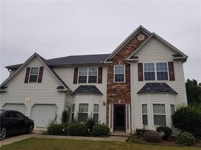 4180 Jackie Drive, Douglasville, GA 30135 (MLS #6607766) :: North Atlanta Home Team