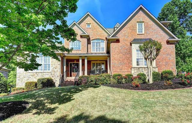 3006 Cambridge Hill Drive, Dacula, GA 30019 (MLS #6607789) :: North Atlanta Home Team