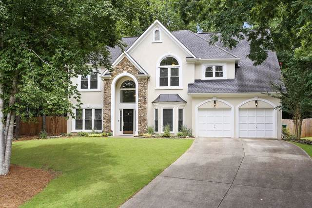 200 Ketton Crossing, Johns Creek, GA 30097 (MLS #6607801) :: RE/MAX Prestige