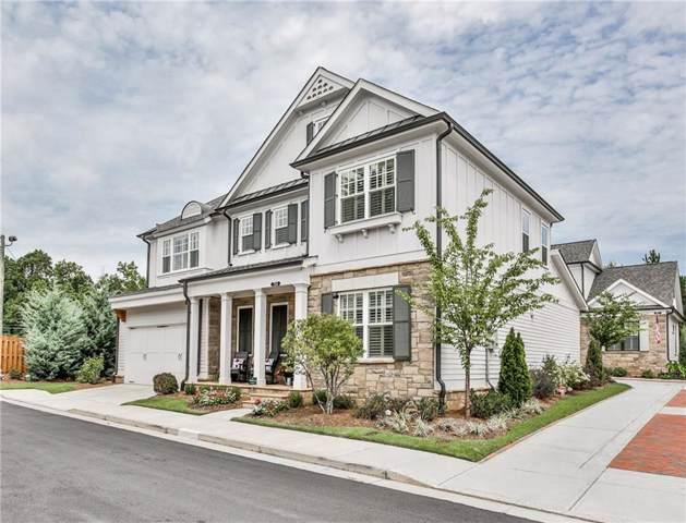 755 Belle Isle Drive, Alpharetta, GA 30009 (MLS #6607802) :: North Atlanta Home Team