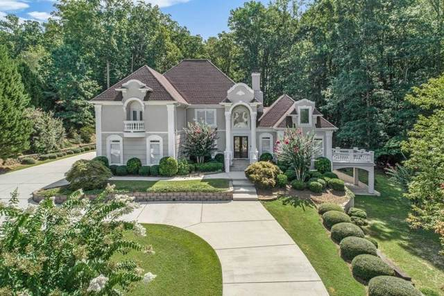 6143 Belair Lake Road, Lithonia, GA 30038 (MLS #6607829) :: North Atlanta Home Team