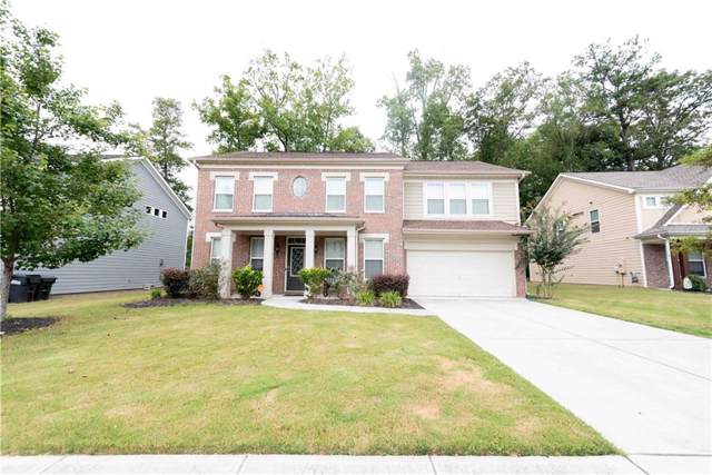 2420 Steinbeck Lane, Powder Springs, GA 30127 (MLS #6607834) :: North Atlanta Home Team