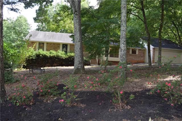 1275 Ashley Lake Drive, Marietta, GA 30062 (MLS #6607840) :: The Heyl Group at Keller Williams