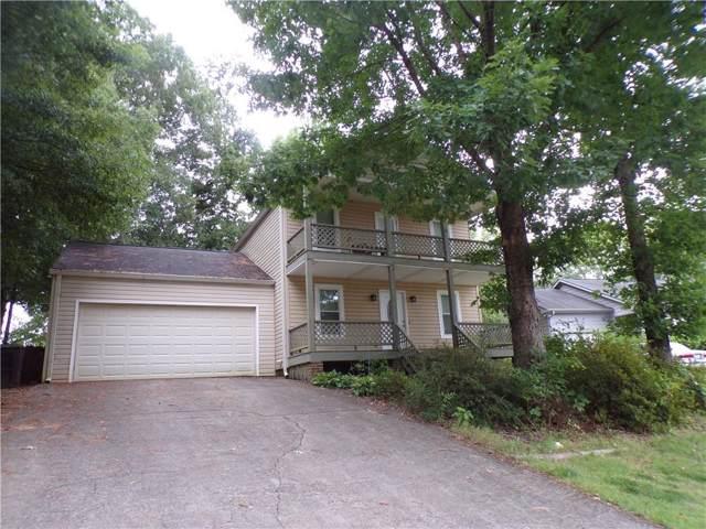120 Mayflower Street, Cartersville, GA 30120 (MLS #6607866) :: North Atlanta Home Team
