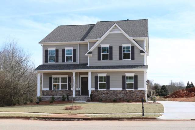 2022 Bay Willow Court, Monroe, GA 30656 (MLS #6607884) :: North Atlanta Home Team