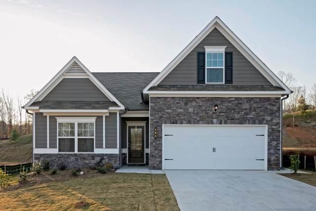 15 Berryrun Drive, Rome, GA 30165 (MLS #6607892) :: Charlie Ballard Real Estate