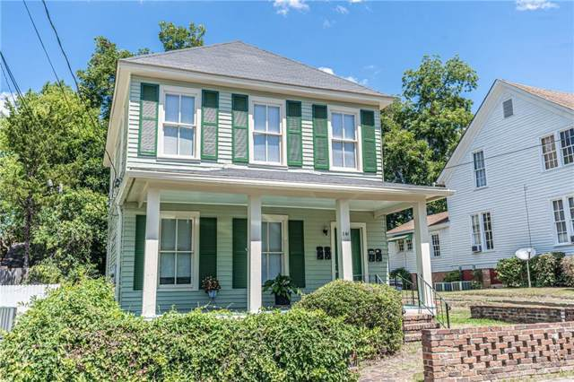 141 W Washington Street, Milledgeville, GA 31061 (MLS #6607901) :: North Atlanta Home Team