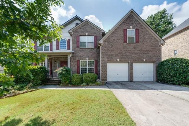 3085 Jardin Lane NW, Kennesaw, GA 30152 (MLS #6607945) :: North Atlanta Home Team