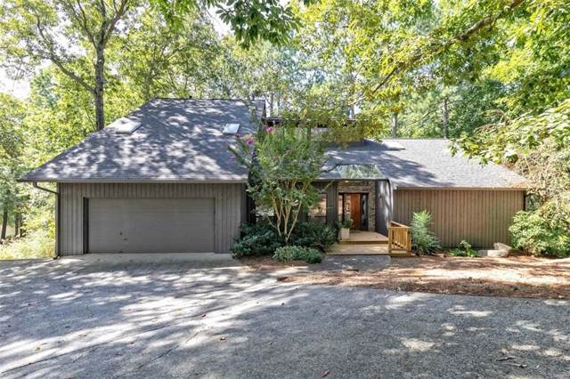 4226 Burns Heritage Trail NE, Roswell, GA 30075 (MLS #6607952) :: Charlie Ballard Real Estate