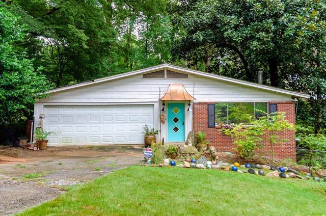 1629 Afton Lane NE, Atlanta, GA 30329 (MLS #6607958) :: North Atlanta Home Team