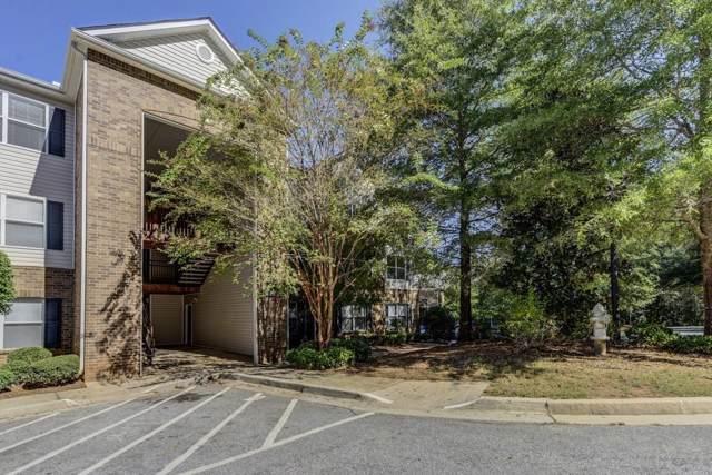 2202 Par Three Way, Lithonia, GA 30038 (MLS #6607995) :: North Atlanta Home Team