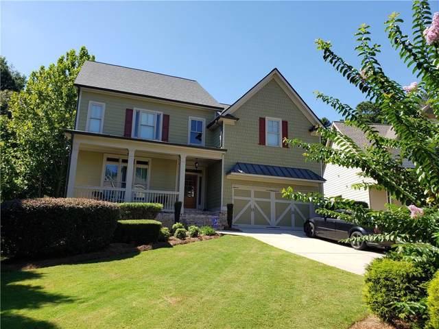 708 Creekwood Lane, Canton, GA 30114 (MLS #6607998) :: North Atlanta Home Team