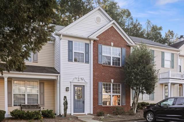 1035 Whitestone Ridge, Alpharetta, GA 30005 (MLS #6608002) :: North Atlanta Home Team