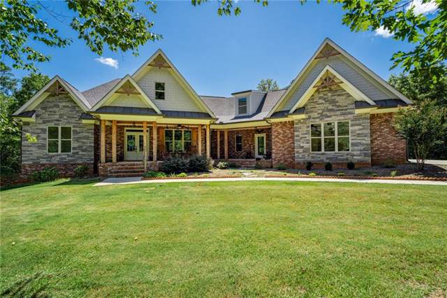 809 Saint Regis Way, Oxford, GA 30054 (MLS #6608008) :: North Atlanta Home Team